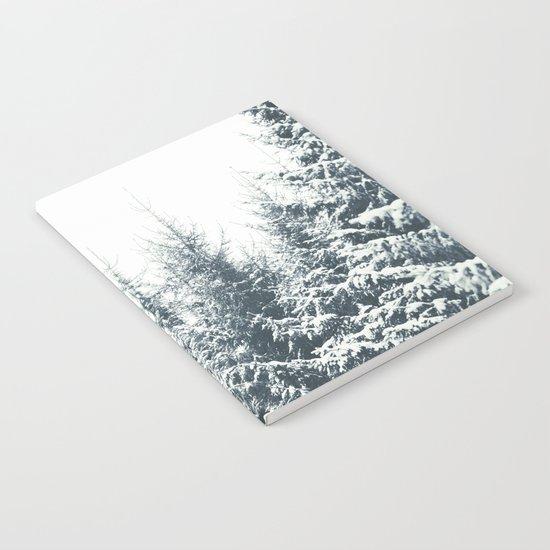 In Winter Notebook