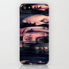 Insecurities iPhone Case