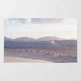 Purple Sands Rug