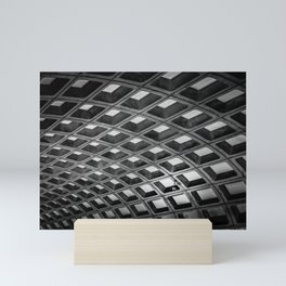I Spy Mini Art Print