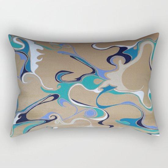 Design Element Rectangular Pillow
