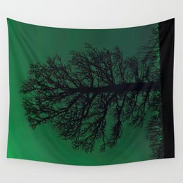 Fog 3 Wall Tapestry