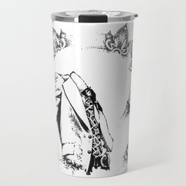 The Headless Bruce - MiguelRC Travel Mug