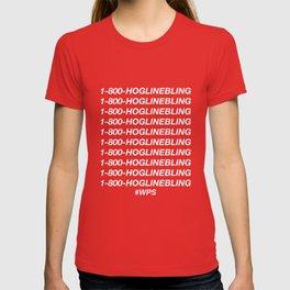 HOGLINE BLING T-shirt
