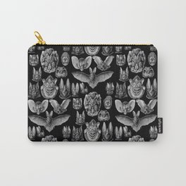 1904 Haeckel Chiroptera Carry-All Pouch