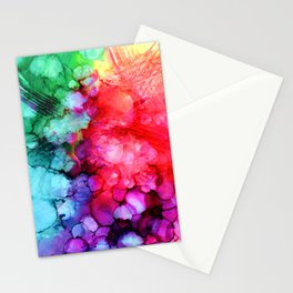 Rainblow Stationery Cards