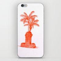 shiva iPhone & iPod Skins featuring Shiva. by Laramo