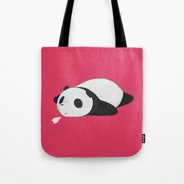 Panda 2 Tote Bag