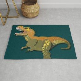 Dinosaur - 'A Fantastic Journey' Rug