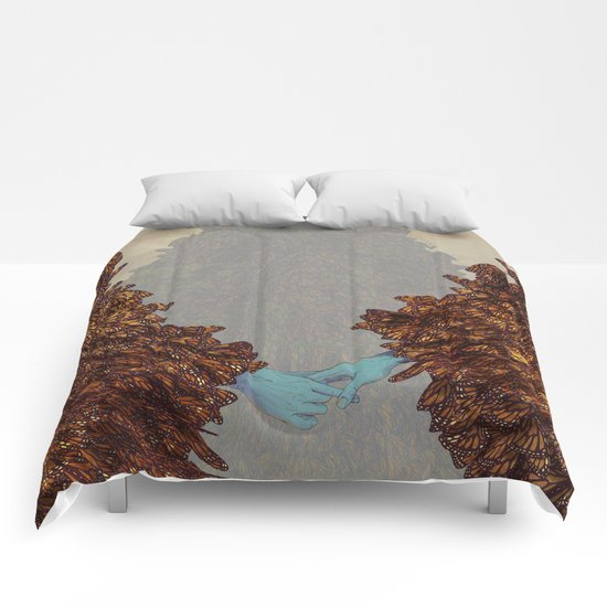 Community Comforters