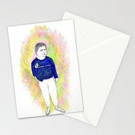 Daniel Johnston Stationery Cards