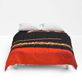 Stretch Comforters