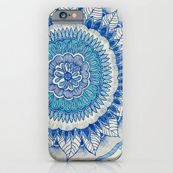 Enlightenment iPhone & iPod Case
