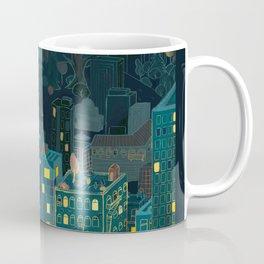 Losing The Forest Coffee Mug