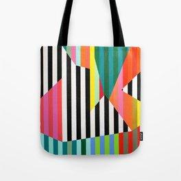 Candy Pop No1 Tote Bag