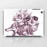 3d iPad Cases featuring 3D by dogooder