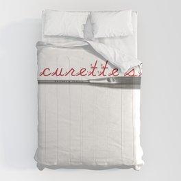 Stupid Comforters