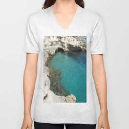 Shore Unisex V-Neck