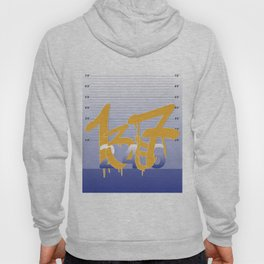 The odd ones always stand out. Hoody