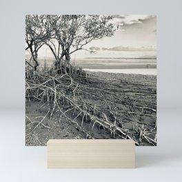 What Lies Beneath II Mini Art Print