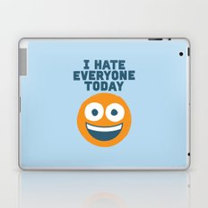 Loathe Is the Answer Laptop & iPad Skin