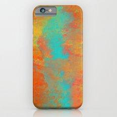The Aqua River iPhone 6s Slim Case