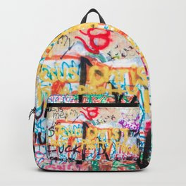 Pretty Face Backpack