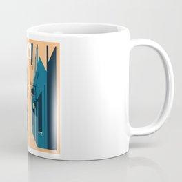 Drum Lane, Northampton - circa 1967 Coffee Mug