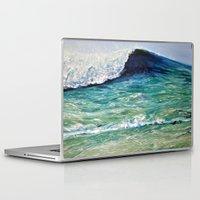 goddess Laptop & iPad Skins featuring goddess by Terrel