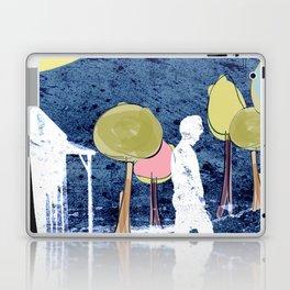 Haenschen klein Laptop & iPad Skin