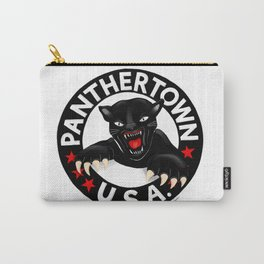 WGH Panthers - Warren Ohio 100 Carry-All Pouch