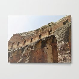 From Within Metal Print