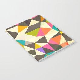 Mod Tris Notebook