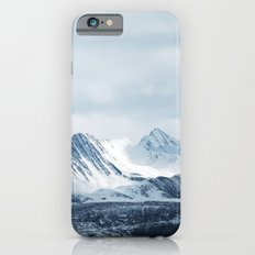 Heaven's Gates Opened #society6 iPhone 6 Slim Case