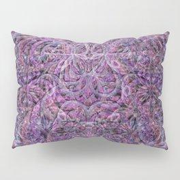 Harmonic Resonance Pillow Sham