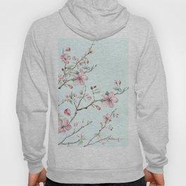 Apple Blossom #society6 #buyart Hoody