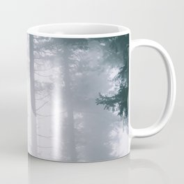 Moody Forest II Coffee Mug