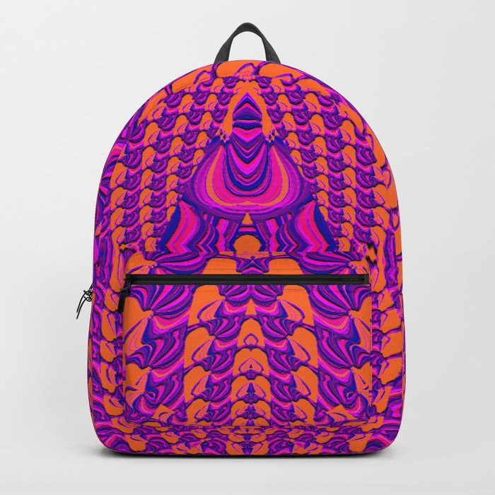 Mirror, Mirror, on the Wall.. Backpack