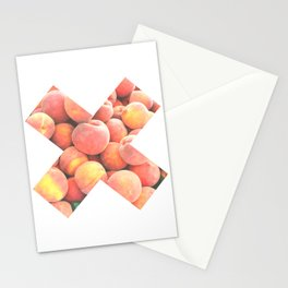 X Durazno Stationery Cards