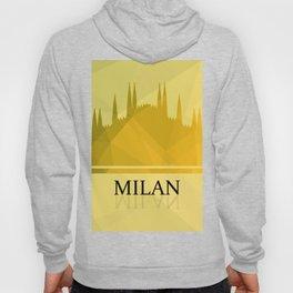 Milan Cathedral Hoody