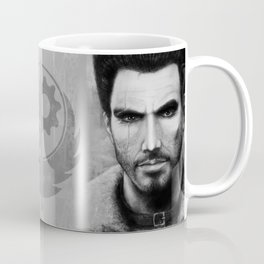Paladin Danse Coffee Mug