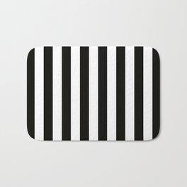 BLACK + WHITE Bath Mat