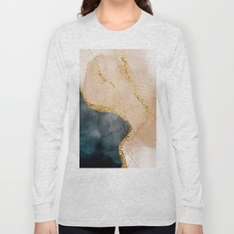 Stormy days II Long Sleeve T-shirt