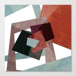 Design VI Canvas Print