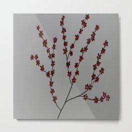 Springtree Metal Print