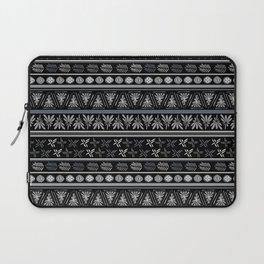 Bohemian Mud cloth Laptop Sleeve