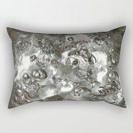 Boiling point Rectangular Pillow