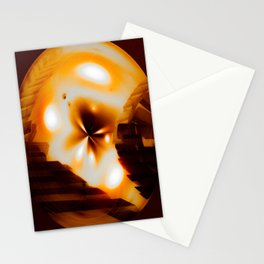 """""""Bridge To The Sun"""" Stationery Cards"""