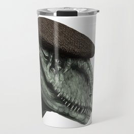 Chaser's Dorkus Reptilian Travel Mug