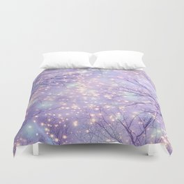 Each Moment of the Year Has Its Own Beauty Duvet Cover